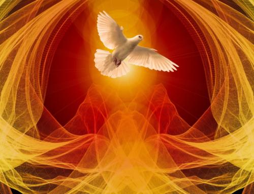 أسئلة بخصوص الروح القدس