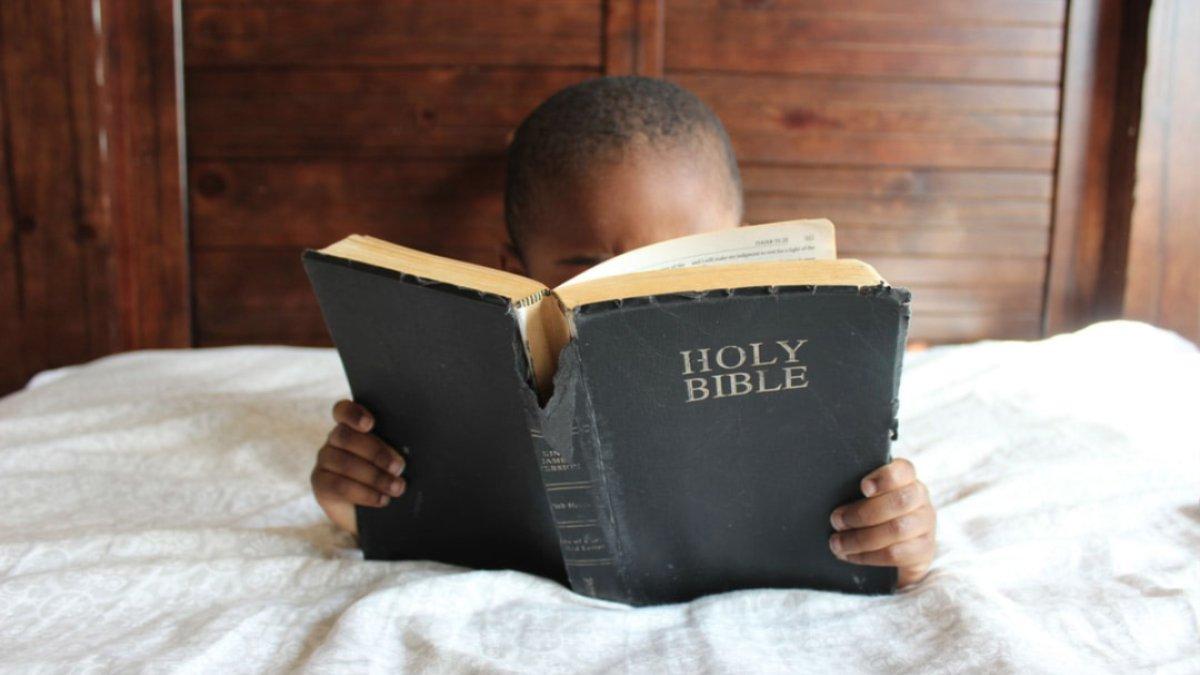 معرفة كلمة الله الخاصة لي