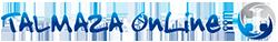 تلمذة أونلاين | TalmazaOnline Logo