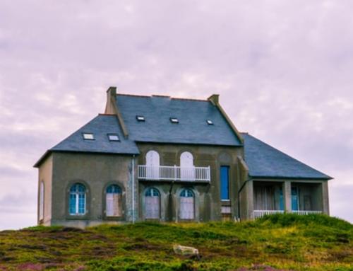 بيت على الصخر ج5