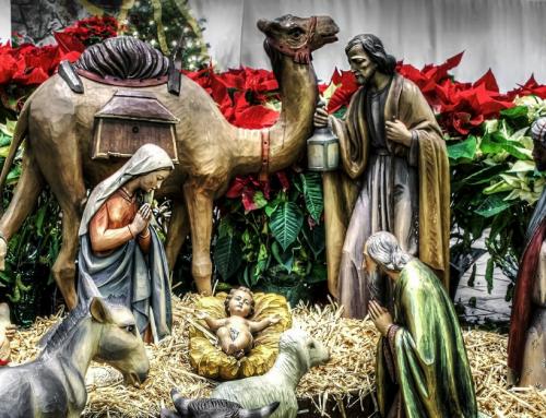 تسبيحات الميلاد 2