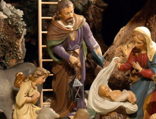 تسبيحات الميلاد 1