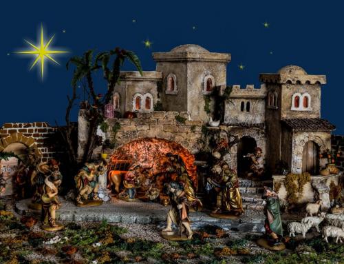 تسبيحات الميلاد 4
